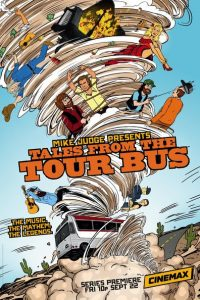 Mike Judge Presents: Tales From the Tour Bus: Temporada 1