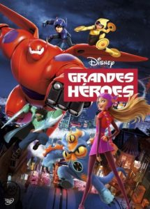 Grandes Heroes