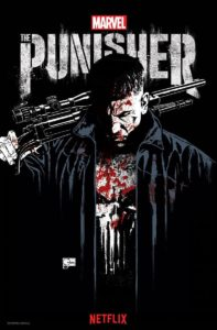 Marvel's The Punisher: Temporada 1
