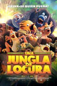 La panda de la selva / Una jungla de locura