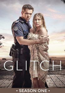 Glitch: Temporada 1