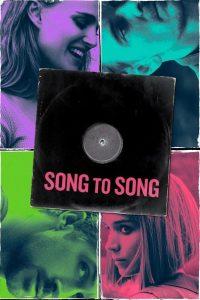 De Canción en Canción / Song to Song