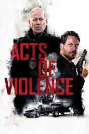 Réplica Violenta (Acts of Violence)