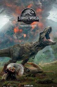 Jurassic World 2: El Reino Caido
