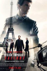 Misión Imposible 6: Repercusión /Misión: Imposible – Fallout