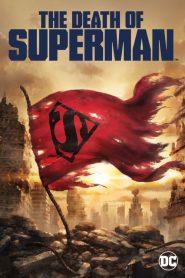La muerte de Superman / The Death of Superman