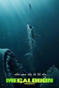 Megalodon (The Meg)