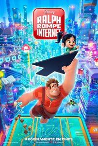 Wifi Ralph – Ralph Rompe Internet