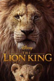 El rey león 2019