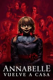 Annabelle 3: Viene a casa