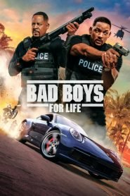 Bad Boys for Life- Bad Boys III