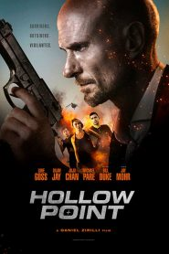 Hollow Point: Balas de venganza