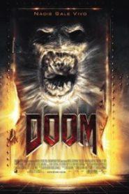 Doom la puerta del infierno
